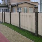 zabor dlya dachi 150x150 Забор для дачи