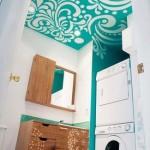 500x0 1 rospis po trafaretu2 150x150 Трафаретная роспись   прекрасный способ подчеркнуть уникальность своего жилища